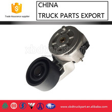 Weichai engine parts automatic fan belt tensioner pulley 612600061256