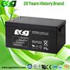 Lead Acid AGM Deep battery 12V 250Ah battery for UPS