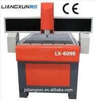 6090 CNC router wood turning machine