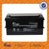 best price seale lead acid 12v 12volt 24volt 24v solar battery 150ah for solar hot sale in Canada