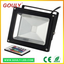 led floodlight rechargeable Waterproofing