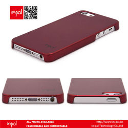 carving plain unbreakable phone cases for iphone 5