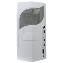 Spiders design front panel computer cabinet for gaming desktops gamer pro computer case