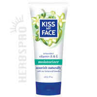 Moisturizer Vitamin A and E Vitamin A and E 6 OZ by Kiss My Face