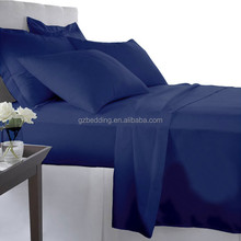 300TC Different Solid Color Bedding Sets Used For Home/Hotel Bedding Sets Too/Different Sizes Available