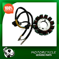 Motorcycle Engine Parts 12 Poles Magneto with Super Power for 125cc/150cc/200cc/250cc engines