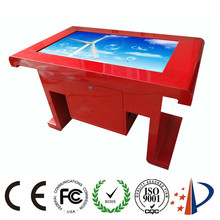 IRMTouch ir interactive bar table