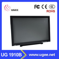 New model professional 19 inch LCD tablet monitor Graphic monitor