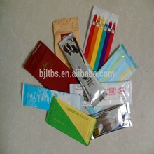 promotional products Individual Wrapped Wet Wipe Manufacturer
