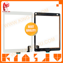 Advance LCD parts for iPad Air 2 assembly Best wholesale price for iPad Air 2 LCD LCD Display for iPad Air 2