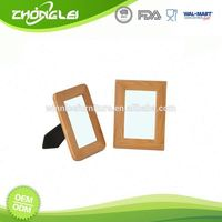 Custom Made Best Quality Advantage Price Insertable Photo Folding Handmade Picture Frames