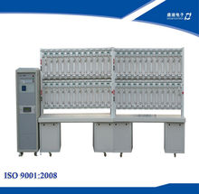 HS6103F 48Positions Single Phase Double Loop Energy Meter Test Bench