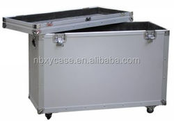 Customized portable aluminum tool box