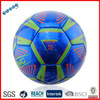Machine stitched personalized soccer ball with official sizes