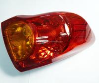 Wholesale For Toyota Corolla 09-10 Auto Tail Light Taillight Brake Light Housing Left LH Side
