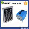 High quality home use mini 30W portable solar power system kits