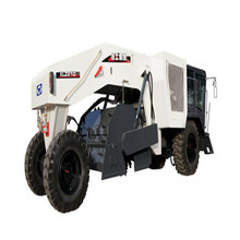 XCMG mutifuctional road machine asphalt cold recycler XLZ250 with asphalt paver