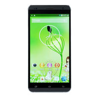 HG MT6572 3G WCDMA 5.5 inch big screen mobile phone wholesalers in shenzhen
