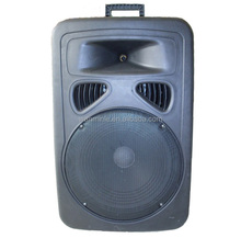 plastic active trolley speaker