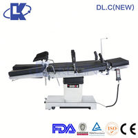 Imported brand motor surgical operating table for head region hospital ophthalmic operation bed