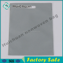 manufacturer top quality PP non woven flat shopping bag