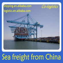best price FCL/LCL shipping container freight cost to TANZANIA (skype :sanka@co-logistics.com)
