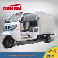 china supplier 3 wheel motor cycle/three wheeler for sale in kenya