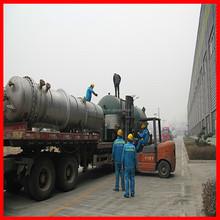 10 tons/day diesel Waste Oil Refinery Machine