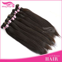 Stunning synthetic feather hair extension