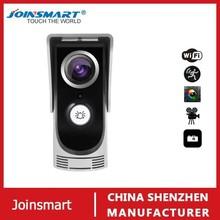 factory price wireless video doorbell, doorbell video intercom sound with free APP control