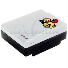 Waterproof small gps pet tracker/gps collar cats anywhere to buy from Alibaba