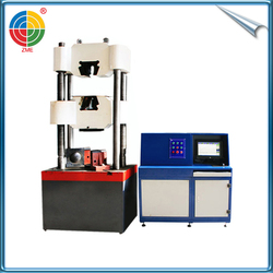 Metal Compressive Strength Testing Machinery