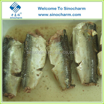Salted chinese canned mackerel fish buy canned mackerel for Chinese salted fish