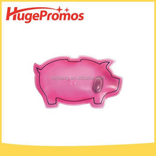 Hand Warmer Pig Shaped Hot Pack in Pink