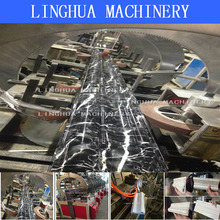 cheap price PVC Marble Sheet production line
