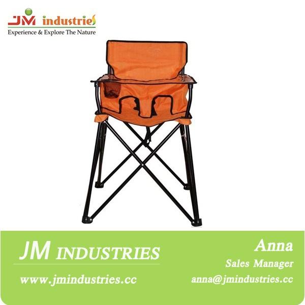nouveau mode 2015 permanent b b chaise chaise pliante portable pour le camping b b chaise. Black Bedroom Furniture Sets. Home Design Ideas