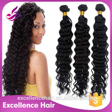 best sell curly indian humanhair extensions