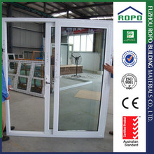 Competitive price China Alibaba best quality single glass sliding door interior
