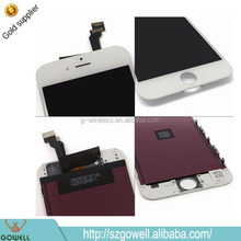 Replacement LCD Screen For iPhone 6 LCD With Digitizer Assembly For iPhone 6 4.7 inch Display LCD Touch Paypal Accepted