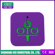 Alibaba China Beautiful Functional Heart Shape Label For Outdoor Garments/Bags/Shoes Accessory