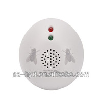 Best sale Eco-friendly Electronic Ultrasonic housefly repeller