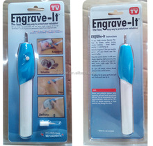 Engraving Electric carving pen