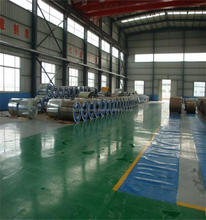 china pre-painted galvanized steel