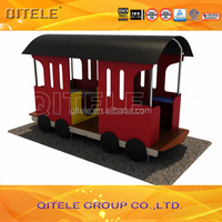 Kids Train Outdoor Play Cheap Playground Equipment For Sale