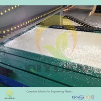 Ice skating rink, uhmwpe ice skate board, self-lubricating PE 500 ice panel/HDPE plastic sheet