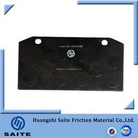LONG GONG safe and reliable brake pad