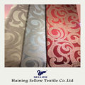 jacquard tecido para cortina