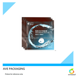 Color printing packaging bags aluminium foil raw material