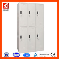 KD structure steel master file cabinets three tier key with drawers steel storage closet bedroom almirah designs