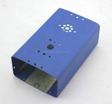 Customized metal case/metal box/metal housing